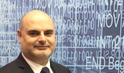 Anchises Moraes – Threat Intelligence Analyst(RSA)