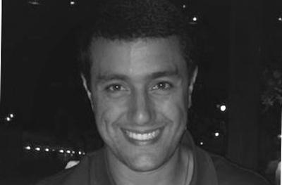 Bruno Garcia –CyberArk