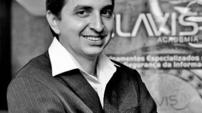 Bruno Salgado Guimarães – Presidente do Conselho Administrativo (Clavis Segurança daInformação)